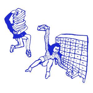 Begriff- & Glossar-Illustration